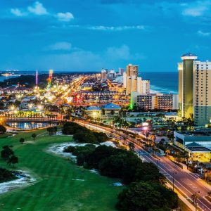 Panama City Beach Real Estate