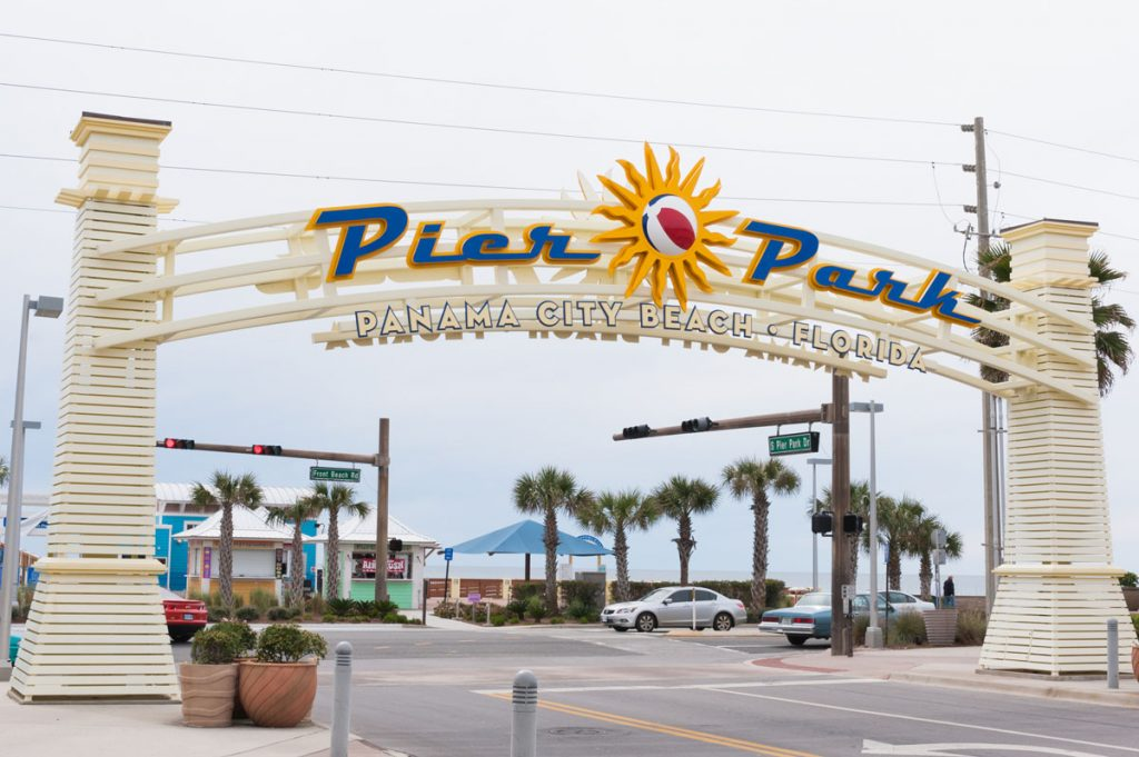 Panama City Beach Area Information