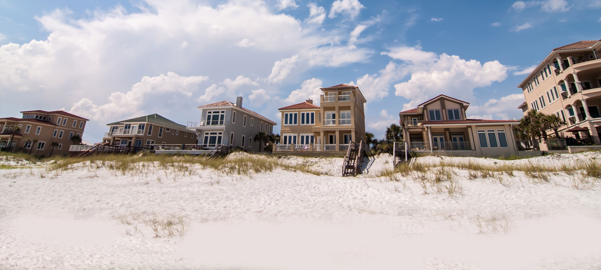Emerald Coast Living